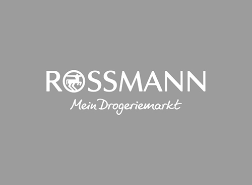 Our references rossmann